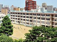榴岡小学校(徒歩4分/約250m)