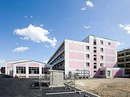 宮城野中学校(徒歩7分/約550m)