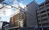 藤崎百貨店 約560m(徒歩7分)