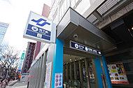 仙台市営地下鉄東西線(南1出口)「青葉通一番町」駅 約480m(徒歩6分)