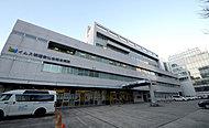 イムス明理会仙台総合病院 約650m(徒歩9分)