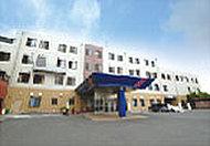 郡山青藍病院 約1,000m(徒歩13分)