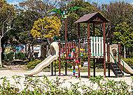 秋根記念公園 約740m(徒歩10分)
