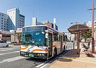 三百目バス停 約20m(徒歩1分)
