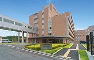 徳山医師会病院 約270m(徒歩4分)