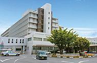 徳山中央病院 約2,380m(徒歩6分)