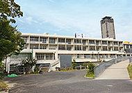 思永中学校 約570m(徒歩8分)