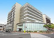 小倉北区役所 約1,020m(車で3分)