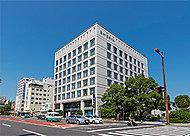 宮崎銀行宮崎支店 約560m(徒歩7分)