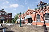 GAS MUSEUM がす資料館 約1,310m(自転車6分)