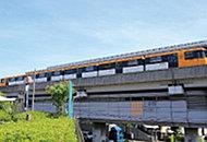 アストラムライン「上安」駅 約240m(徒歩3分)