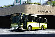 上安バスターミナル 約280m(徒歩4分)