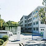 豊中市立東泉丘小学校 約130m(徒歩2分)