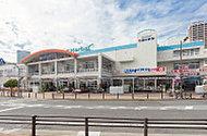 ホームセンターコーナンハーバーランド店 約510m(徒歩7分)