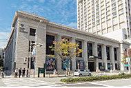 市立博物館 約650m(徒歩9分)