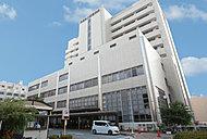 兵庫県立西宮病院 約3,360m(車約7分)