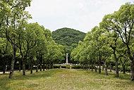 甲山森林公園 約560m(徒歩7分)