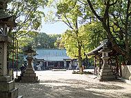 原田神社 約680m(徒歩9分)
