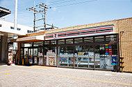 セブンイレブンハートイン JR守山駅西口店 約70m(徒歩1分)