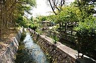守山ふれあい公園 約1480m(自転車6分)