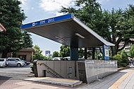 地下鉄名城線「市役所」駅 約630m(徒歩8分)
