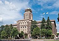 名古屋市役所 約500m(徒歩7分)