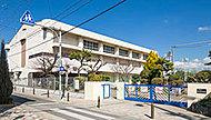 市立桜田中学校【指定校】 約430m(徒歩6分)