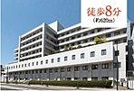 広島赤十字・原爆病院 徒歩8分(約620m)
