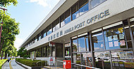姫路郵便局 約280m(徒歩4分)