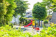 桜台第三公園 約250m(徒歩4分)