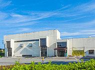 松戸市立図書館東部分館 約880m(徒歩11分)