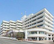 汐田総合病院 約530m(徒歩7分)
