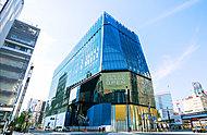 東急プラザ銀座店 約1,580m(徒歩20分)