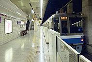 福岡市地下鉄空港線「藤崎」駅 約700m(徒歩9分)