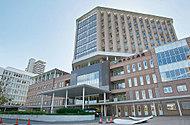 福岡山王病院 約820m(徒歩11分)