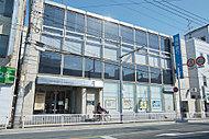 福岡銀行西新町支店 約840m(徒歩11分)