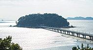 竹島 約1.8km(車3分)