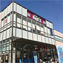 ベルクス 足立綾瀬店 約340m(徒歩5分)