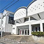 東綾瀬中学校 約330m(徒歩5分)