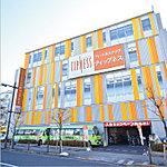 ティップネス綾瀬店 約140m(徒歩2分)