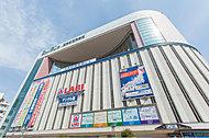 LABI大井店 約770m(徒歩10分)