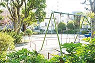 浅間台公園 約520m(徒歩7分)