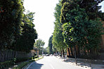 東京藝術大学周辺 約1,840m(徒歩23分)