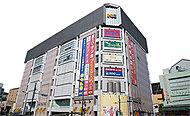 浅草ロックス 約780m(徒歩10分)