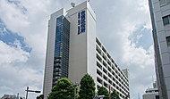 台東区役所 約840m(徒歩11分)