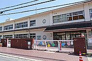 奈良市立富雄北幼稚園 約550m(徒歩7分)