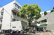 田辺中央病院 約240m(徒歩3分)