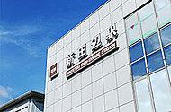 近鉄京都線「新田辺」駅 約370m(徒歩5分)