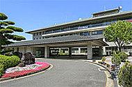 京田辺市役所 約1,130m(徒歩15分)