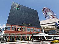 JR「鹿児島中央」駅 約620m(徒歩8分)